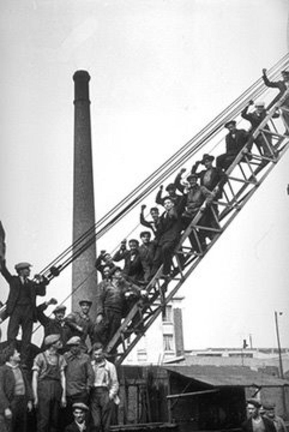 Repères sur l'histoire du Parti Communiste Français
