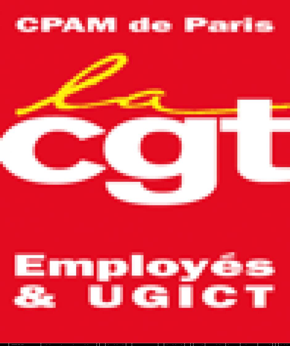 RASSEMBLEMENT MERCREDI 27 MARS - NON ! à la fermeture de la CPAM Centre Saint-Charles (CGT)
